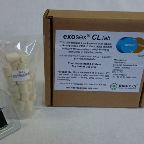 Exosex® CL Tab