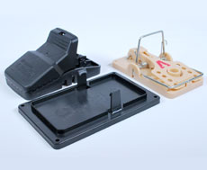 Rat Trap Magnetic Base