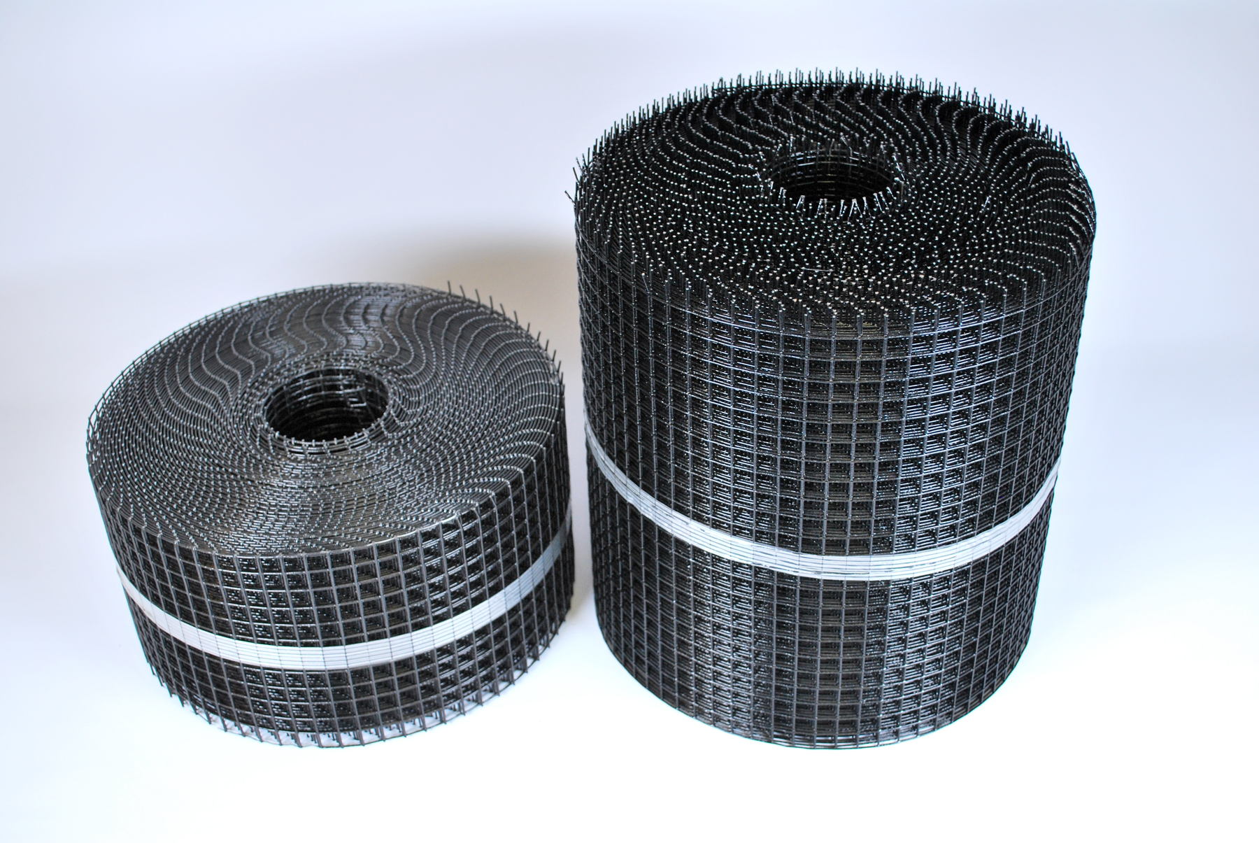 Black Pvc Coated Solar Panel Mesh Pest Trader