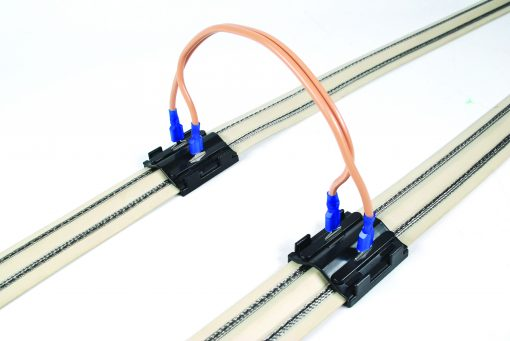 Two Tracks Connected