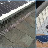 Solar Panel Clips