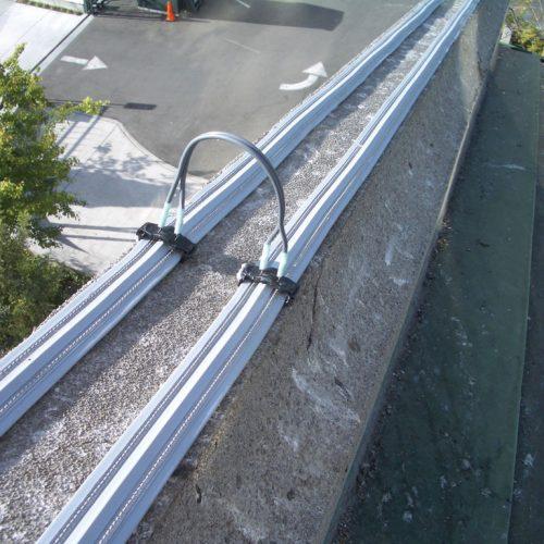 Bird Control for ledges